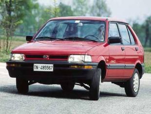 Justy J12i cat 5 porte 4WD