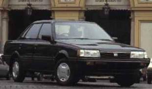 L 1.8i turbo Berlina 4WD GLFO