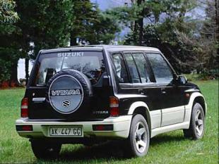 Vitara 2.0i V6 24V cat S.W. JLX S.Spec.