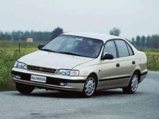 Carina E 2.0 TD 4p. GLi Limited Edition