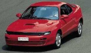Celica 2.0i turbo 16V cat 4WD