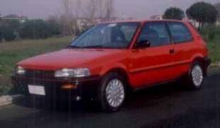 Corolla 1.6 16V GTi