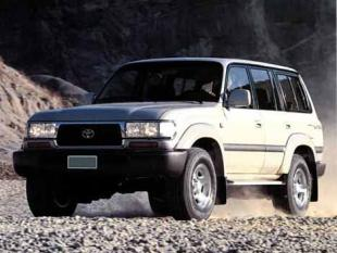 4.2 turbodiesel 24V Wagon HDJ 80