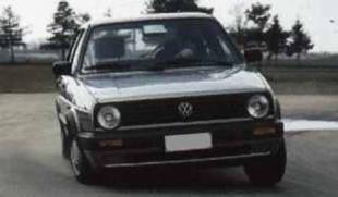 Golf 1600 diesel 3 porte GL