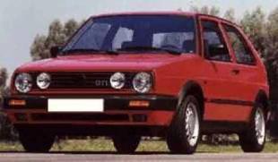 Golf 1800 3 porte GTI