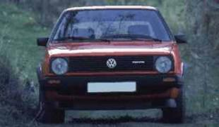 Golf 1800 3 porte Syncro