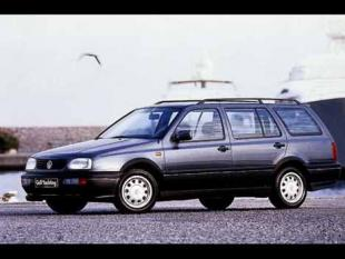 Golf 1.6 cat SW Yachting Air