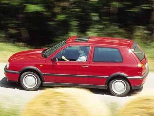 Golf 1.8/90 CV cat aut. 3 porte GL