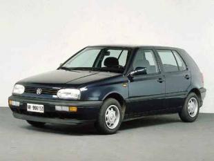 Golf 1.8/90 CV cat aut. 5 porte GL