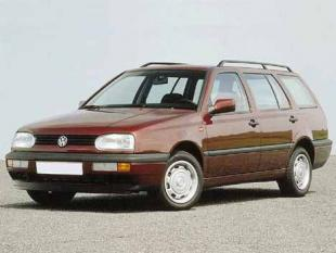 Golf 1.8/90 CV cat Variant GL