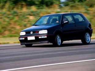 Golf 2.0 16V cat 3p GTI 20 Years Edition