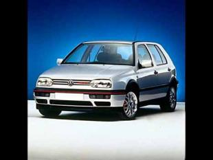 Golf 2.0 16V cat 5p GTI 20 Years Edition