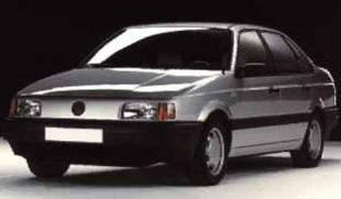 Passat 1600 turbodiesel CL