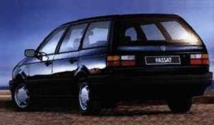 Passat 1600 turbodiesel Variant CL