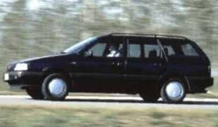 Passat 1600 turbodiesel Variant GL