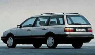 Passat 1800 16V Variant GTi