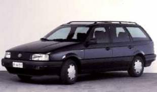 Passat 2000 Variant GLi