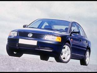 Passat 1.8 20V cat Highline