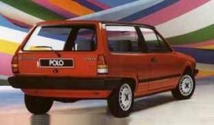 Polo 1300 GT
