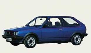 Polo 1300i Coupé GT