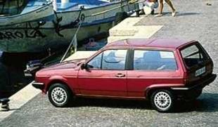 Polo 1300i GT