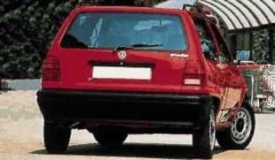 Polo diesel Bel Ami