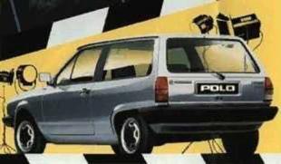 Polo diesel CL Movie