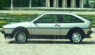 1800i 16V GTX