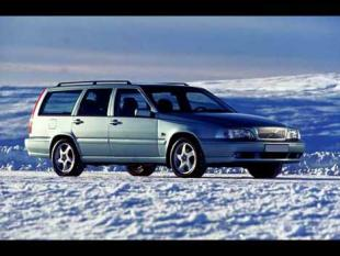 V70 2.0i turbo 20V cat T Advantage