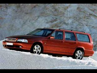 V70 2.4i Bifuel cat aut.