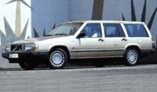 760 2.8i V6 automatica GLE SW