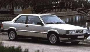 Coupé 2.0i turbo 16V