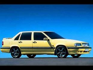 850 2.3i turbo 20V cat R