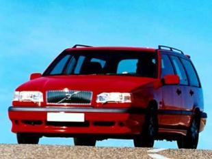 850 2.3i turbo 20V cat Station Wagon R