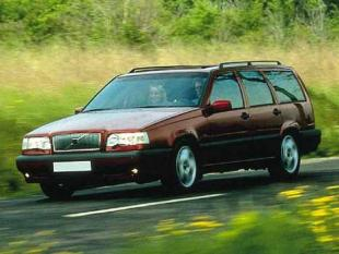 850 2.3i turbo 20V cat Station Wagon T-5