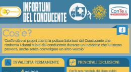 conte.it infortuni conducente