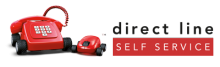 Direct Line Self Service