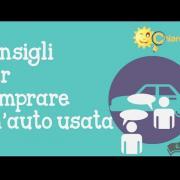 Comprare un'auto usata - Consigli di Chiarezza.it