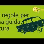 Guida sicura: regole fondamentali - Consigli di Chiarezza.it