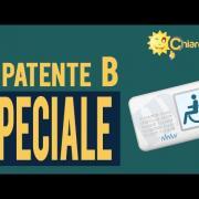 La patente B speciale: come ottenerla - Guide di Chiarezza.it