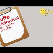 Codice della Strada: multe e infrazioni - Guide di Chiarezza.it