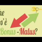 Bonus-malus: cos'è? - Guide di Chiarezza.it
