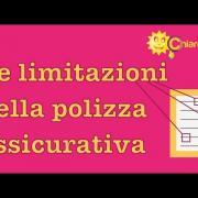 Polizza assicurativa: limitazioni - Guide di Chiarezza.it