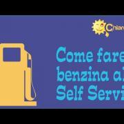 Come fare benzina al self service - Guide di Chiarezza.it