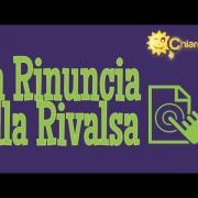 Rinuncia alla rivalsa - Guide di Chiarezza.it