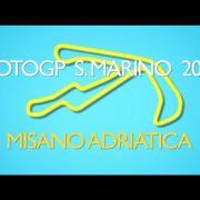 MotoGP San Marino 2013, Rossi gioca in casa