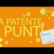 Patente a punti - Guide di chiarezza.it