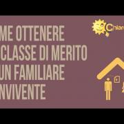 Classe di merito di un familiare convivente - Guide di chiarezza.it