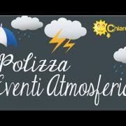 Polizza eventi atmosferici - Guide di Chiarezza.it