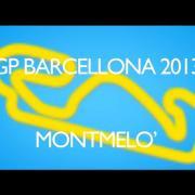 MotoGP Barcellona 2013